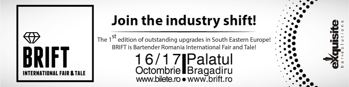 BRIFT - International Fair and Tale