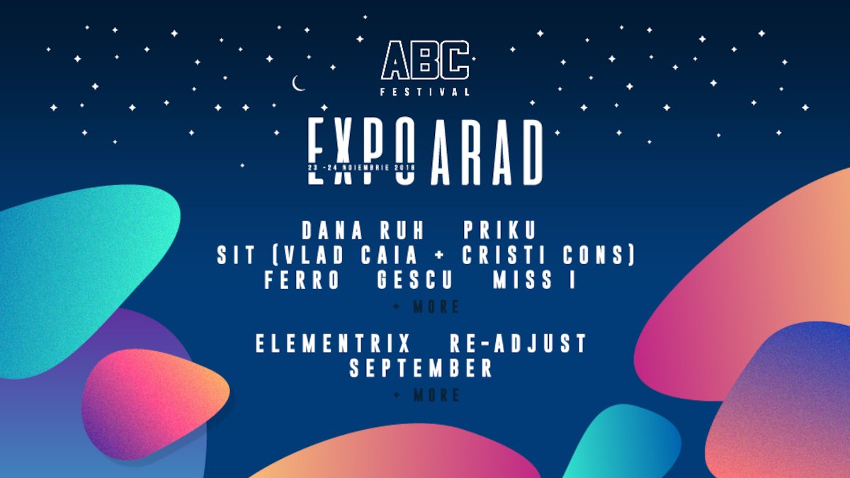 ABC la Expo