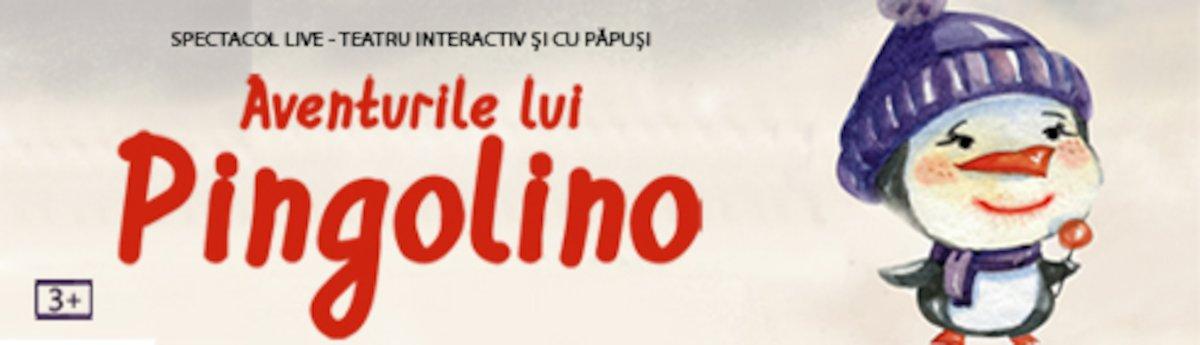 bilete Aventurile lui Pingolino