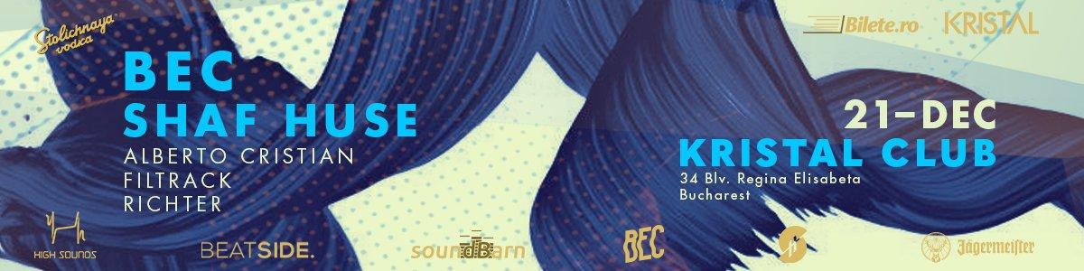 High Sounds awards ceremony w/ BEC / Shaf Huse and HS squad