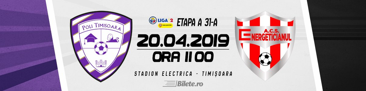 Poli Timisoara - ACS Energeticianul
