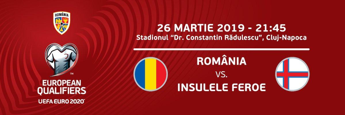 bilete Romania - Insulele Feroe