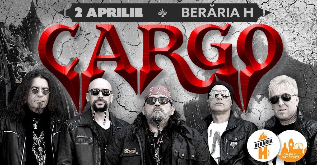 Cargo - Beraria H