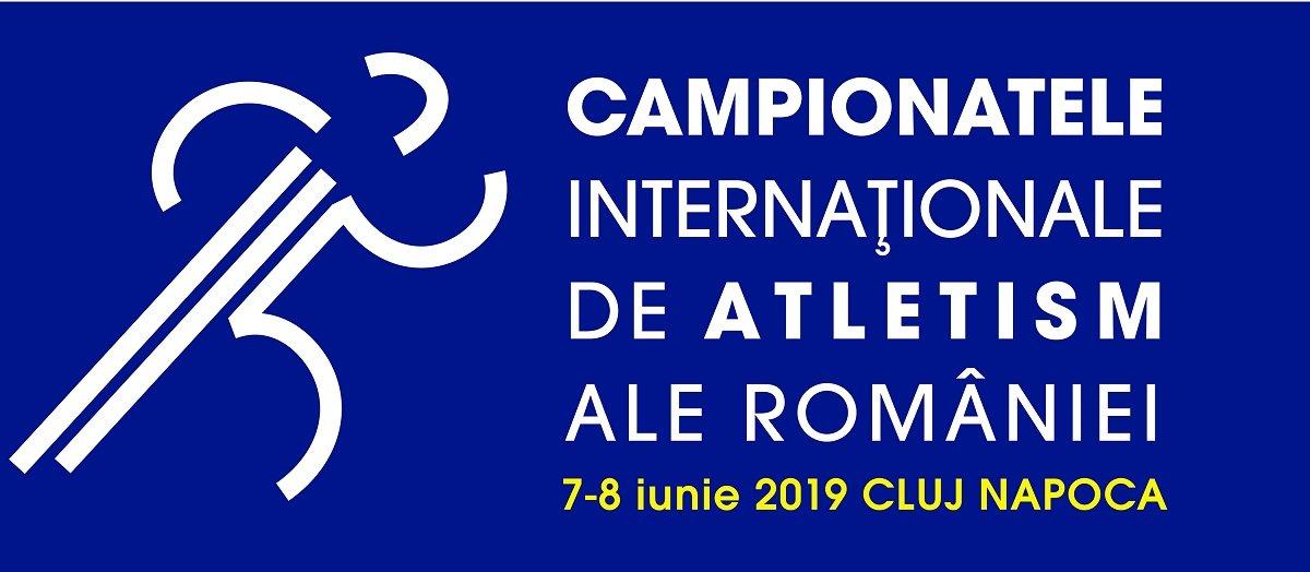 bilete Campionatele Internationale de Atletism ale Romaniei