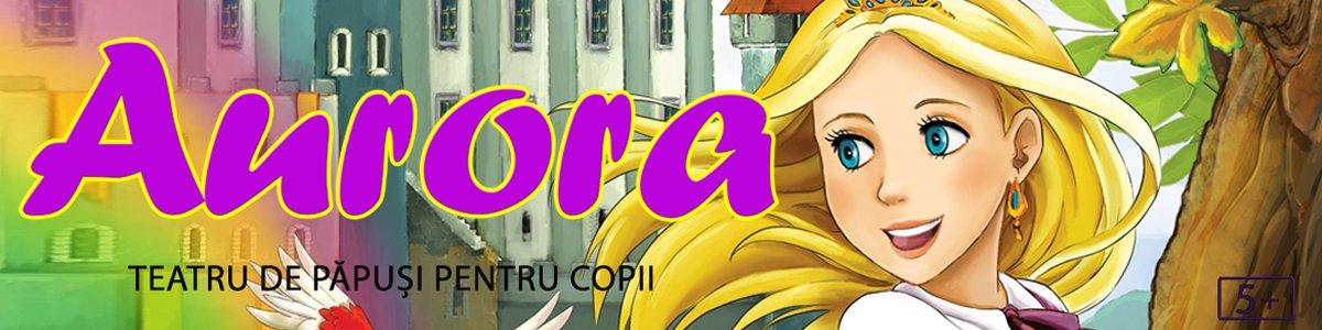 bilete Printesa Aurora