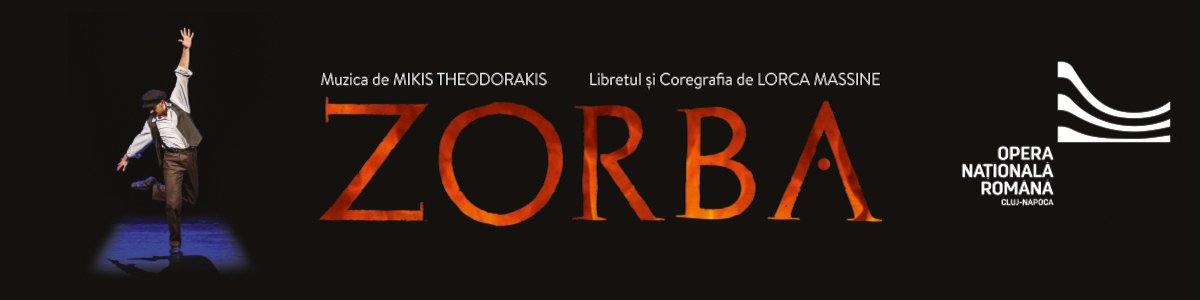 bilete Zorba