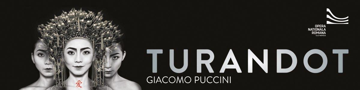 bilete Turandot