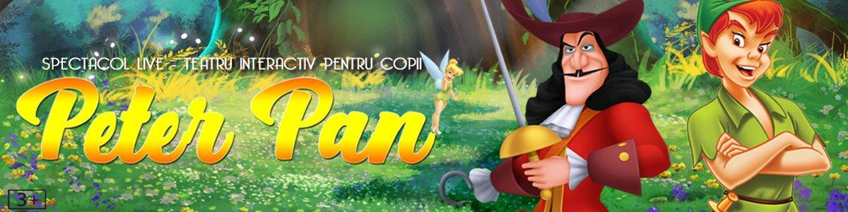 Peter Pan - TLC