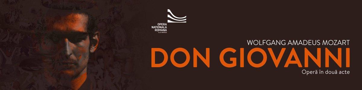 bilete Don Giovanni