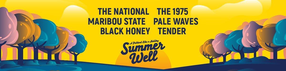 bilete Summer Well