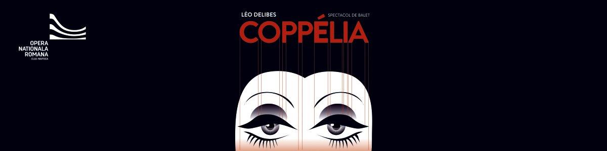 bilete Coppelia