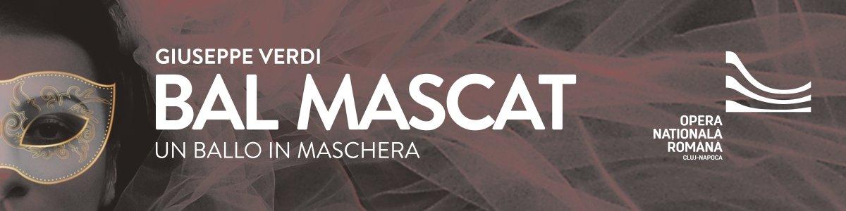 bilete Bal Mascat