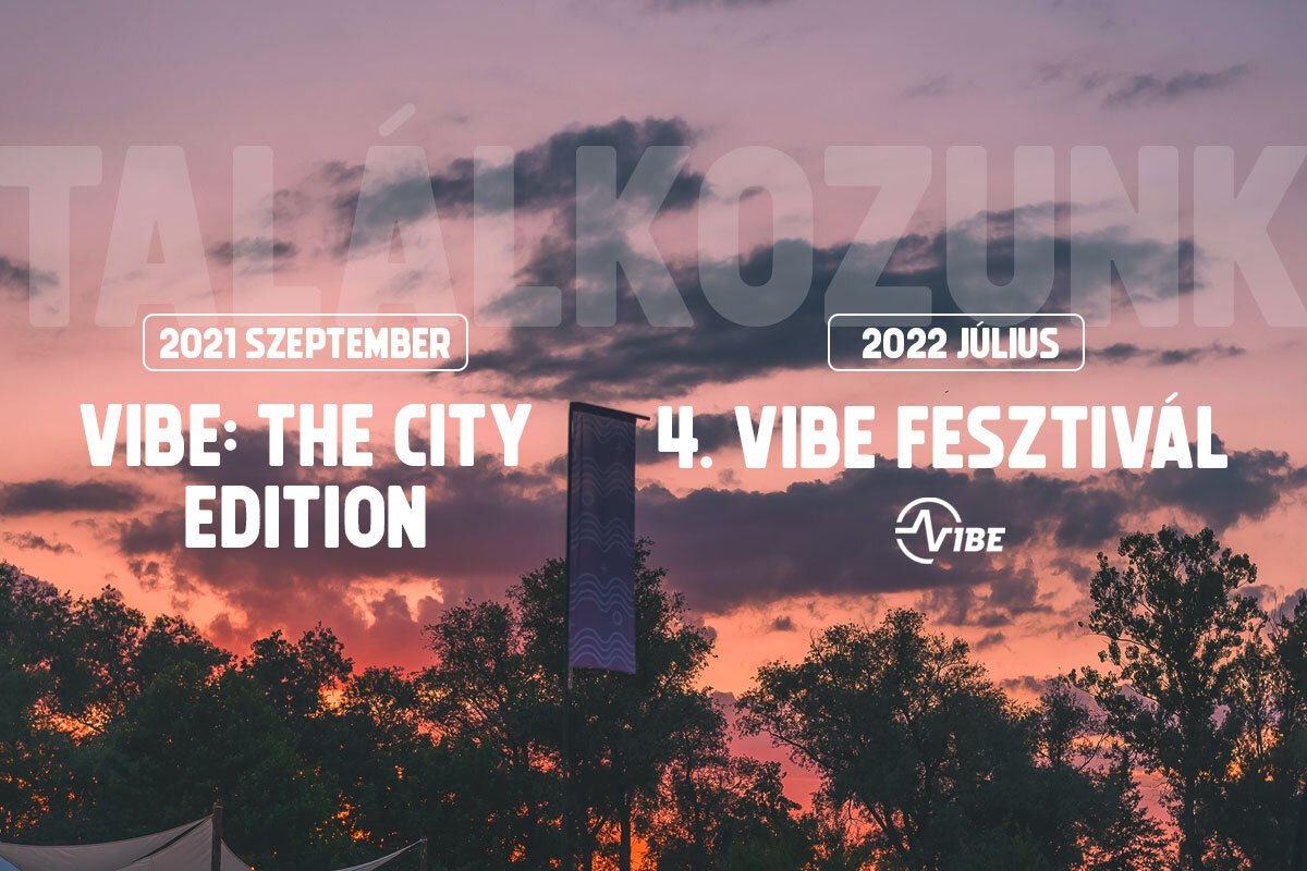 bilete Vibe Festival