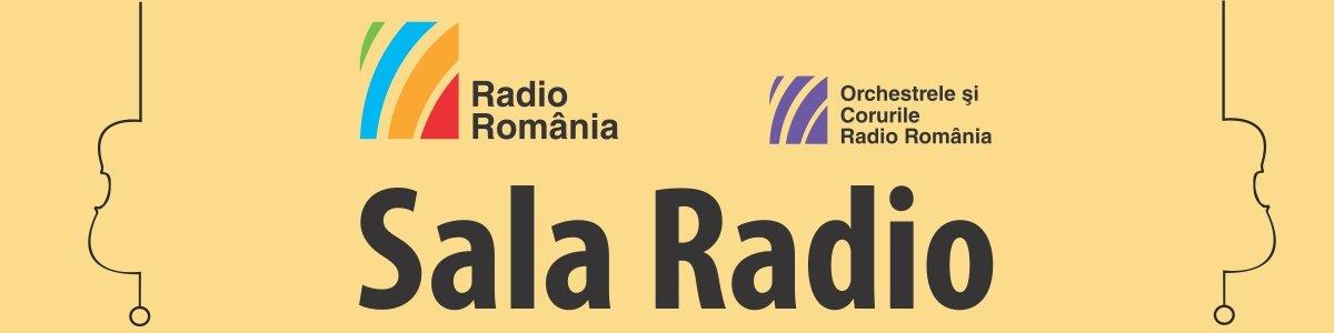 bilete Marin Cazacu - Razvan Suma - Orchestra de Camera Radio