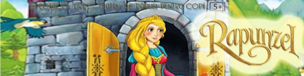 bilete Rapunzel