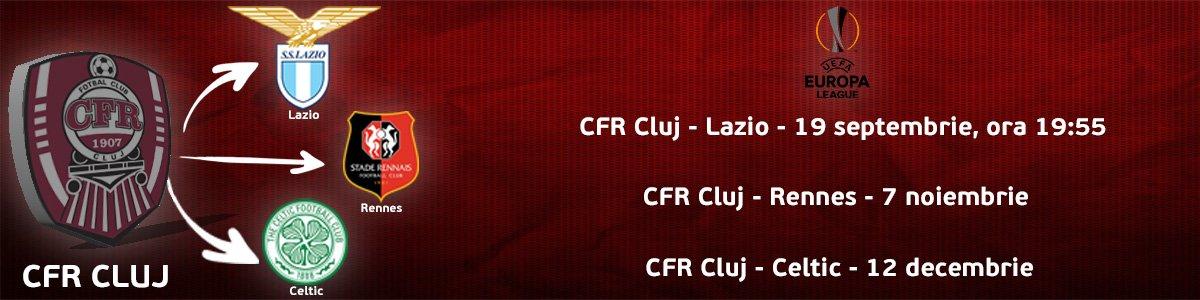 bilete Pachet Grupa E Europa League