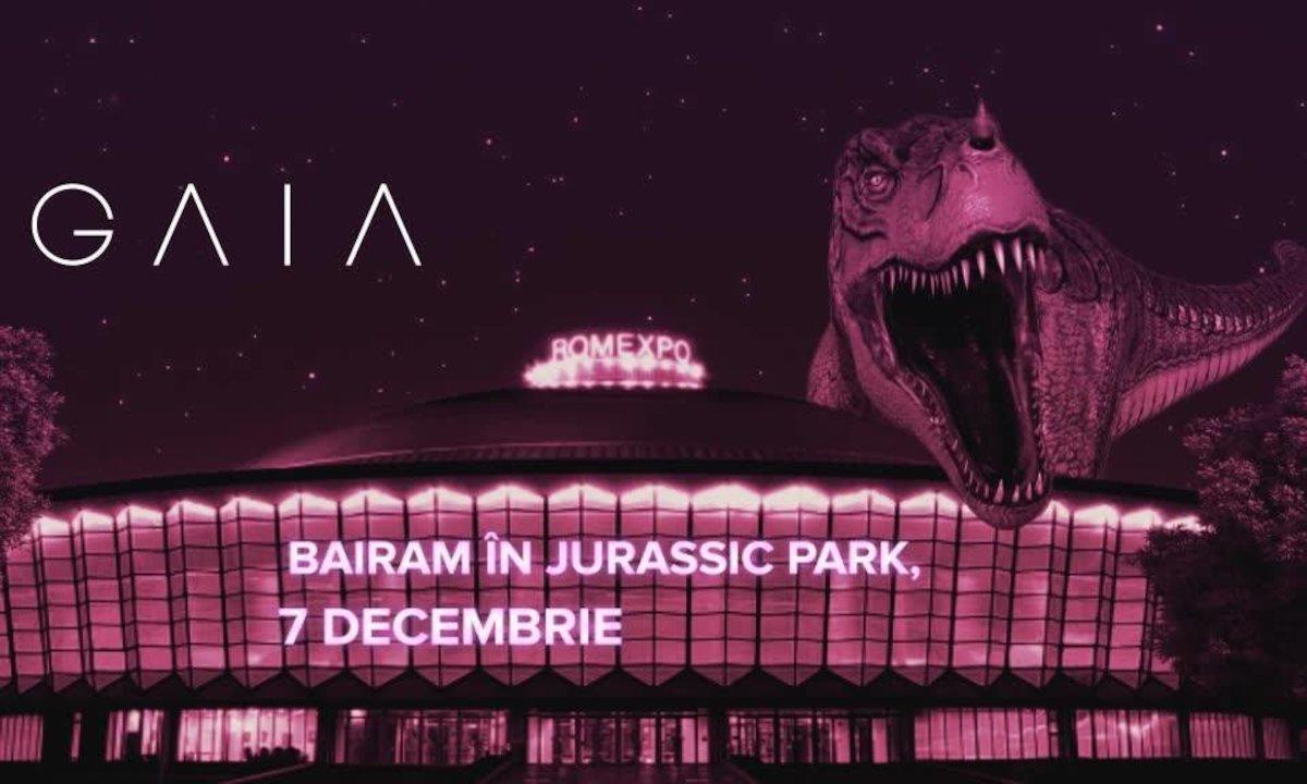 bilete Bairam in Jurassic Park