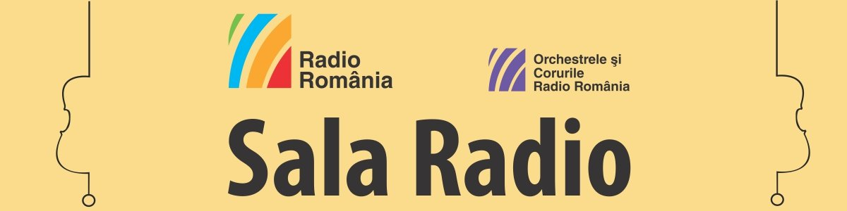 bilete Orchestra Nationala Radio - Mozart,Sostakovici