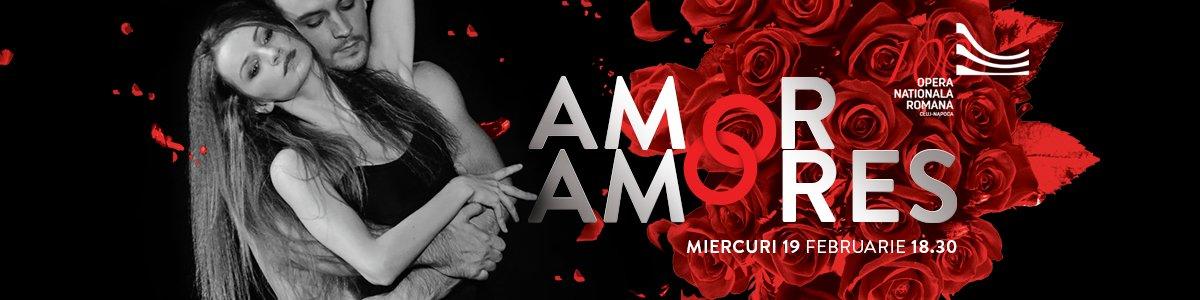 bilete Amor Amores
