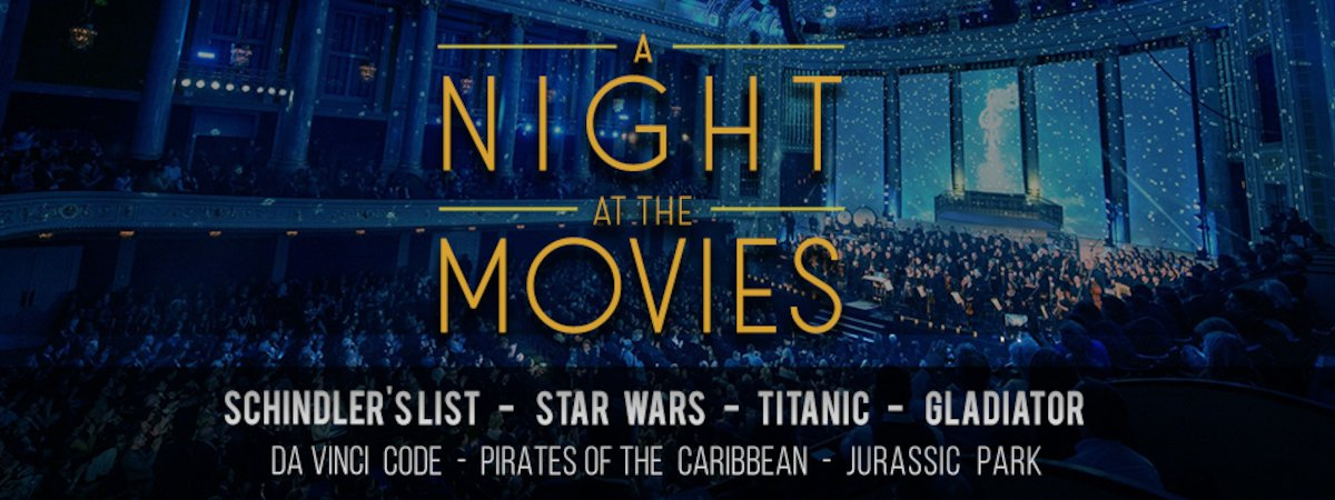bilete A Night at the Movies