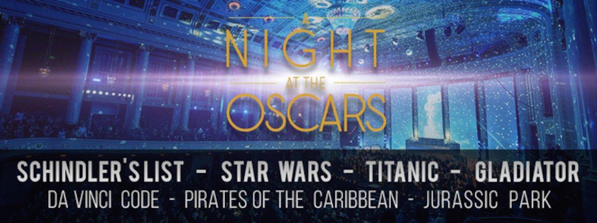 bilete A Night at the Oscars