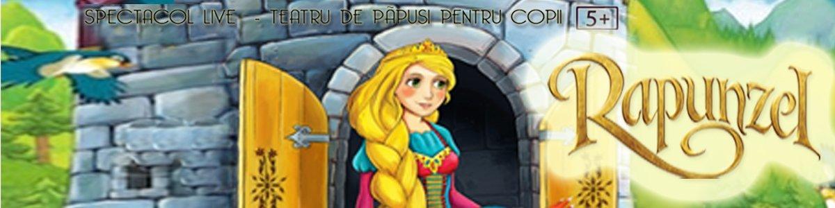 bilete Rapunzel la Clubul Taranului