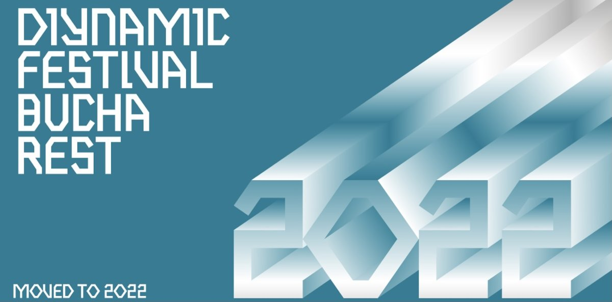 bilete Diynamic Festival Bucharest