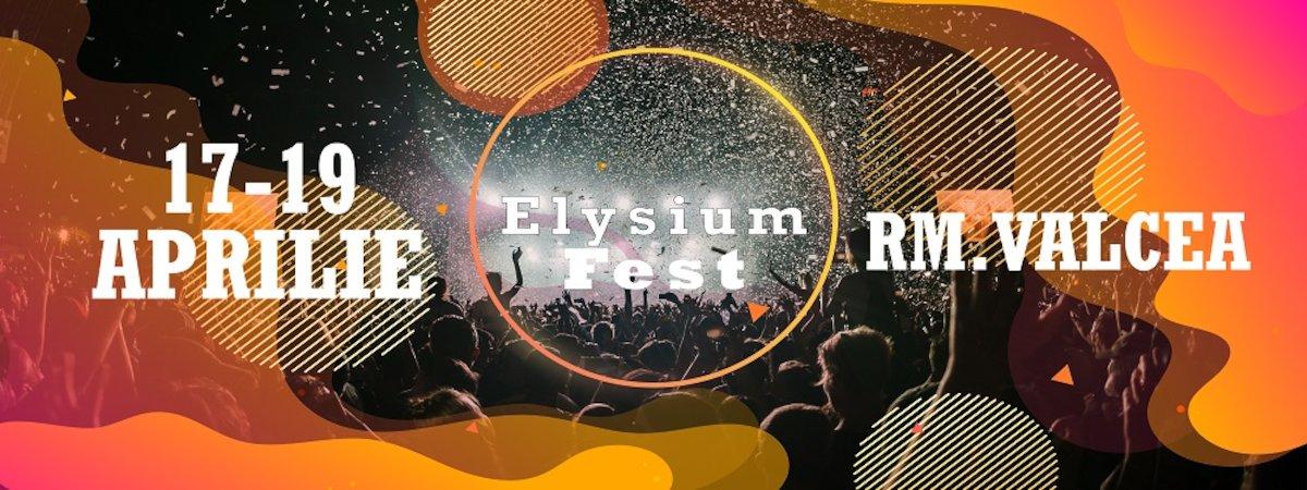 bilete Elysium Fest