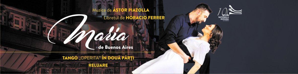 bilete Maria de Buenos Aires