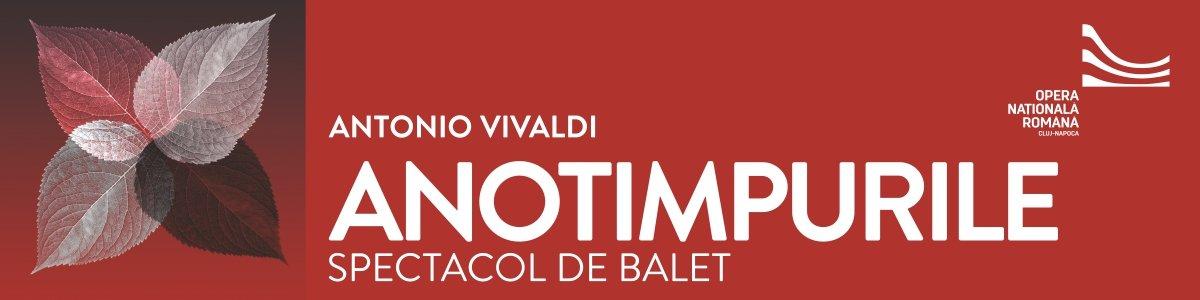 bilete Anotimpurile de Antonio Vivaldi