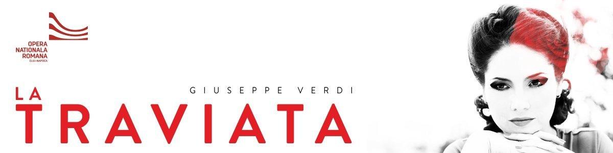 bilete Traviata de Giuseppe Verdi