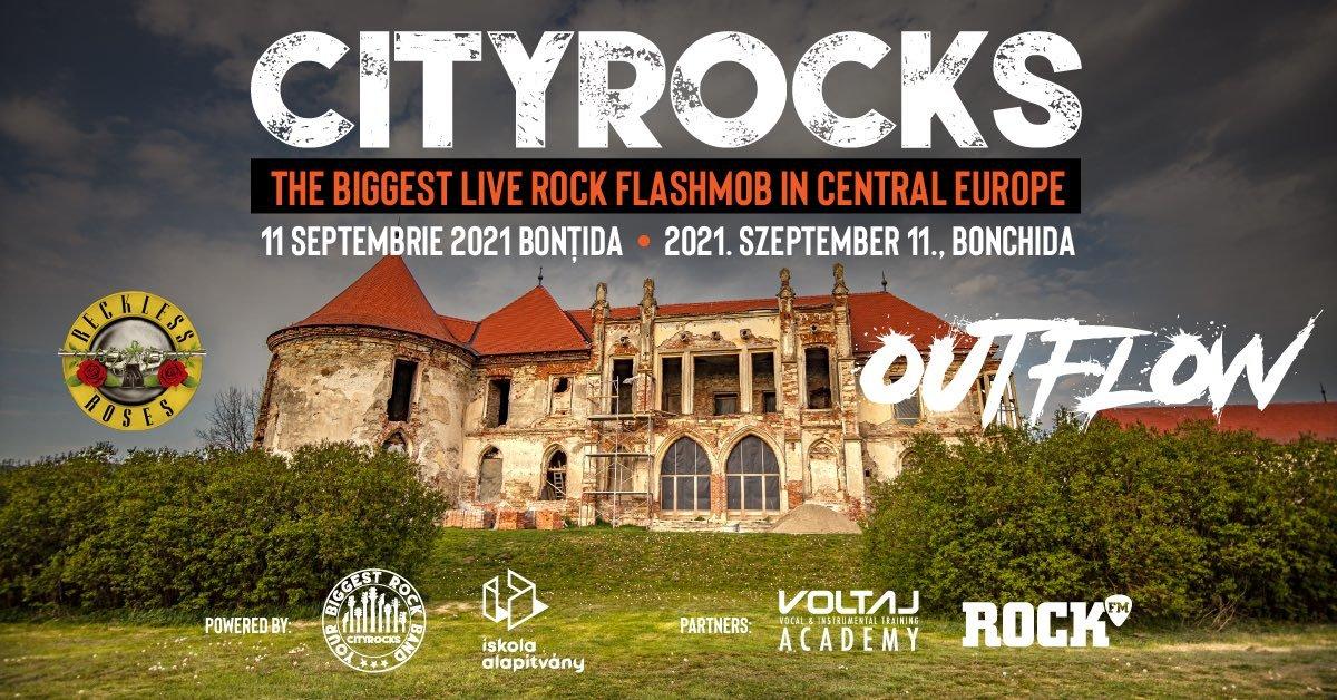 bilete Cityrocks