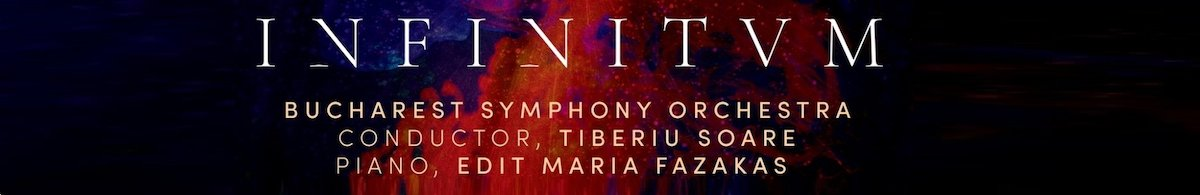 bilete INFINITVM - Povestea Universului in muzica si lumina