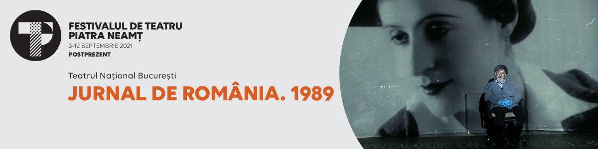 bilete Jurnal de Romania