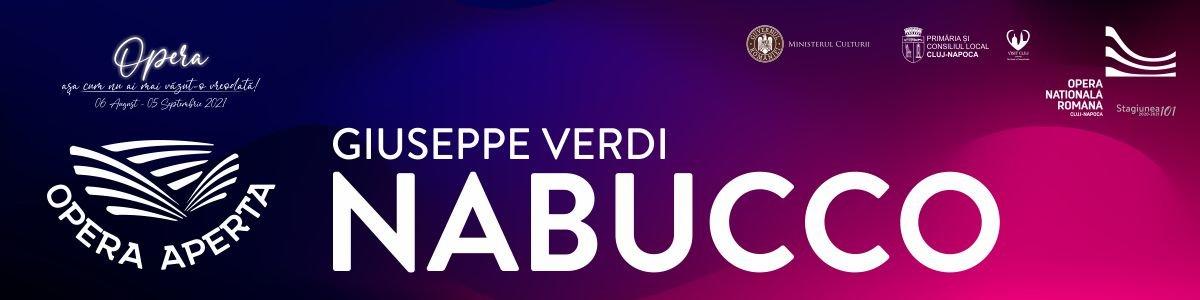 bilete Nabucco