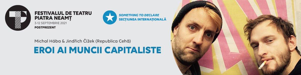 bilete Eroi ai muncii capitaliste