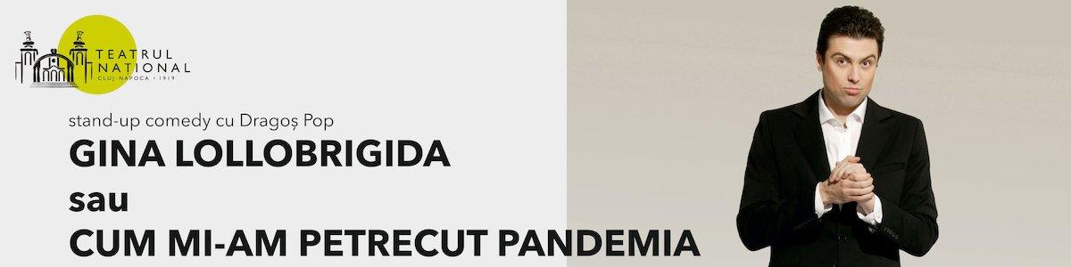 bilete GINA LOLLOBRIGIDA SAU CUM MI-AM PETRECUT PANDEMIA