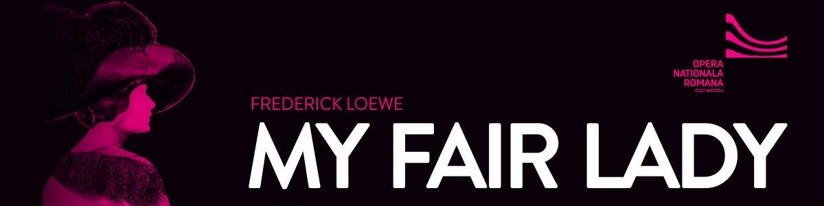 bilete My Fair Lady