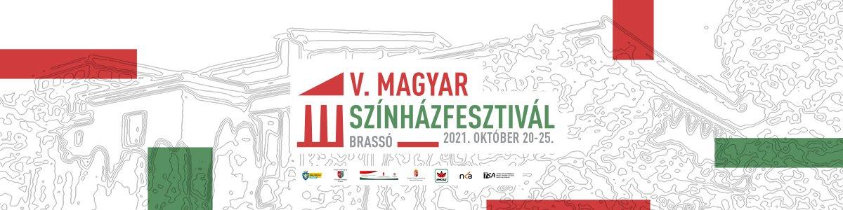 bilete V. Magyar Színházfesztivál