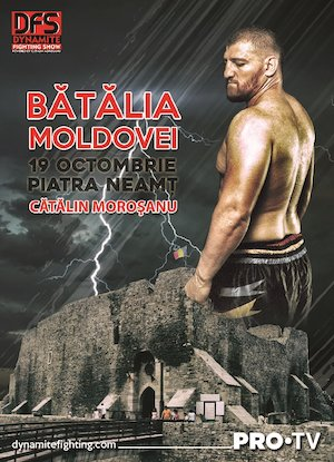 bilete Batalia Moldovei