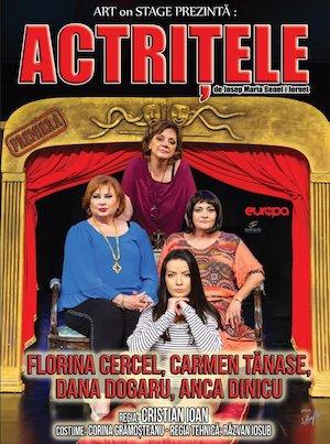 Actritele