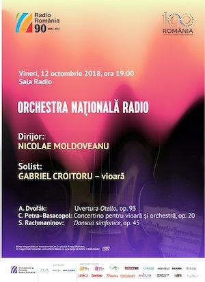 Gabriel Croitoru - Nicolae Moldoveanu- ONR