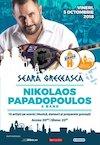 Seara Greceasca: Nikolaos Papadopoulos & Band