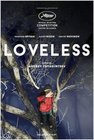 Bilete la  Loveless