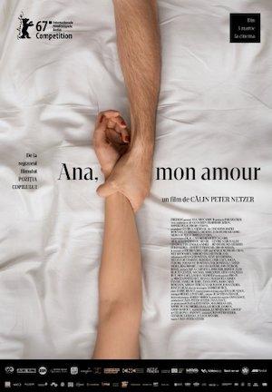 Bilete la  Ana, mon amour