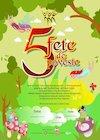 5 Fete de poveste