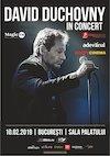Concert David Duchovny