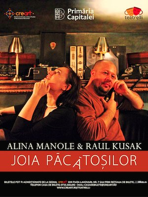 Joia Pacatosilor – Alina Manole & Raul Kusak