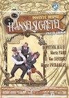 Poveste despre Hansel si Gretel