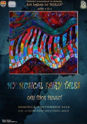 MY MUSICAL FAIRY TALES
